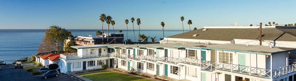 Pismo Beach Resorts